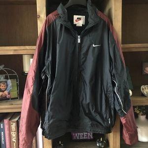 Nike Windbreaker Jacket -I10